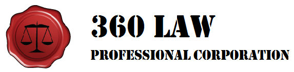 360 Law Professional Corporation